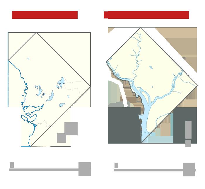South Australia and DC